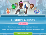Luxury Laundry