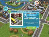 SimTown Elementary