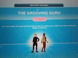 Grooving Guru