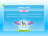 Daring Do's