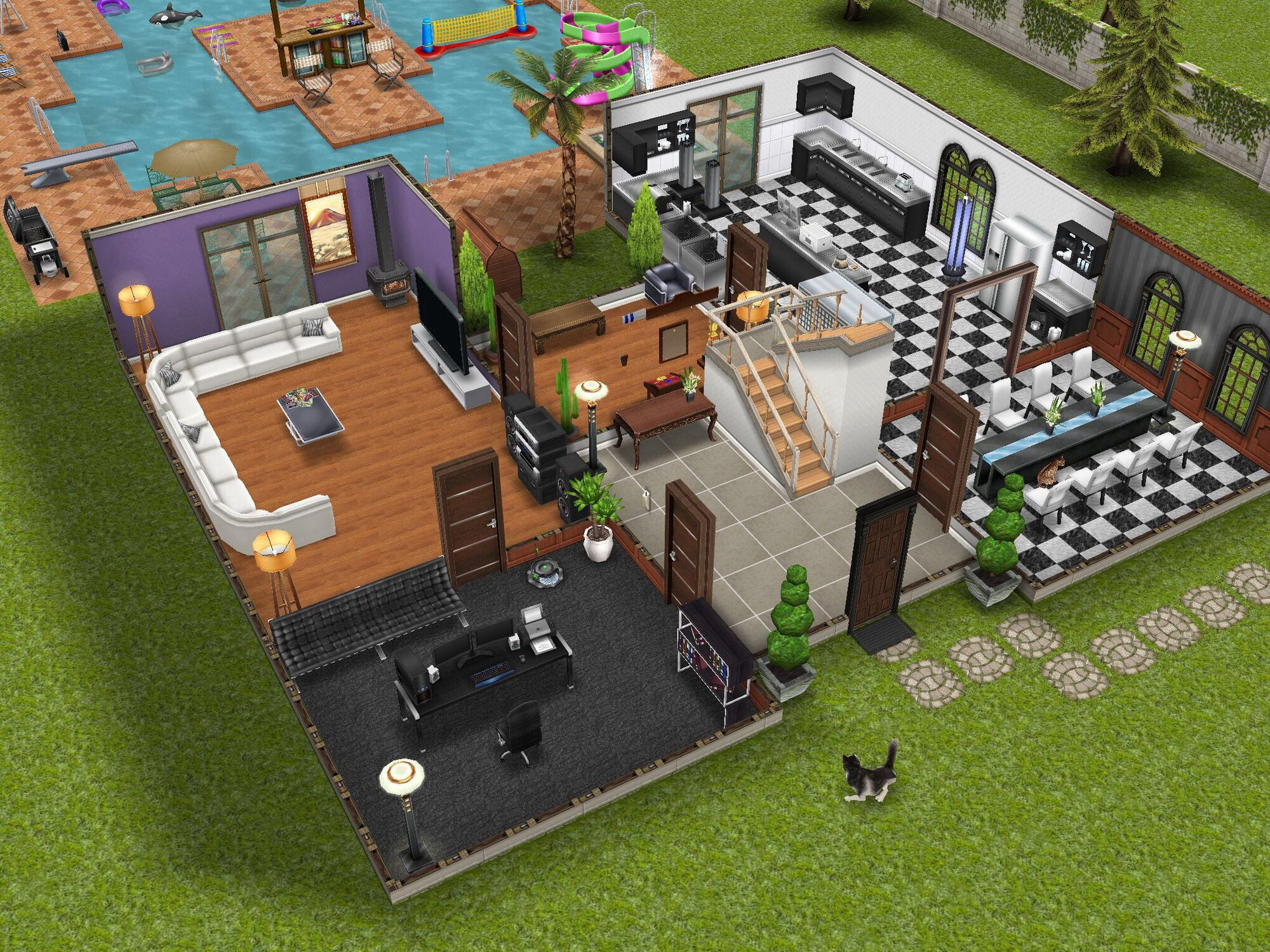 sims freeplay movie studio how to play wisely