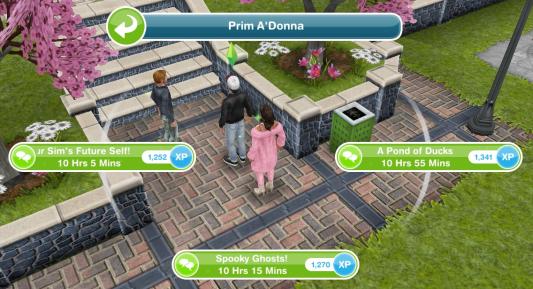 Miten aloittaa dating Sims Freeplay