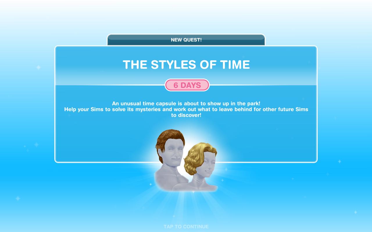 Sims Freeplay miten tehdä Sims lopettaa dating