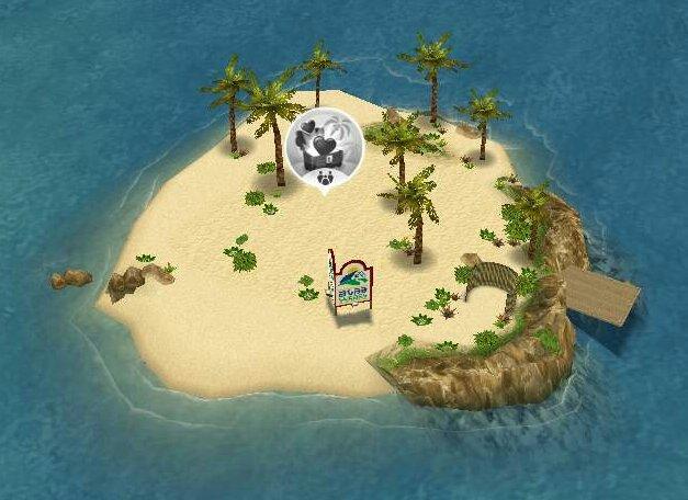 Sims Freeplay-Start-DatingGeschwindigkeit, die die Strände im Norden datiert