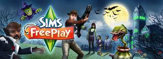 SimsFreePlay Supernatural