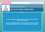 Buy the flower power pack