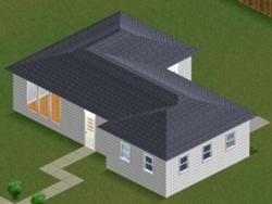 A Casa Baunilha