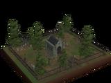 Cemitério Histórico Sombra dos Pinheiros