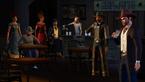 The Sims 3 Cinema 04