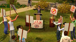The Sims 3 Vida Universitária 15