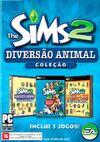 The Sims 2 Coleção Diversão Animal