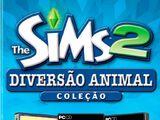 The Sims 2: Coleção Diversão Animal
