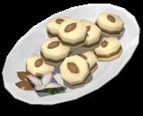 Biscoitinhos de Amêndoa