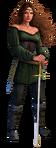 Medieval Render 3