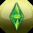 Ícone The Sims 3 Diesel