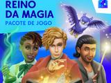 The Sims 4: Reino da Magia