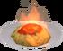 Espaguete Flamejante Furioso