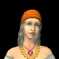 Cigana Casamenteira