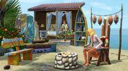 The Sims 3 Ilha Paradisíaca Edição limitada 02