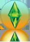 Ícone reflexo The Sims 3 Volta ao Mundo