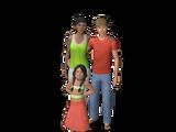 Família Hamada