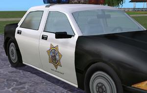 Easter Egg Viatura Policial