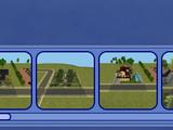Estoque de Lotes e Casas
