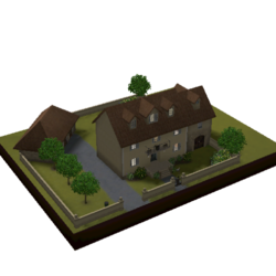 Casa do Trevo