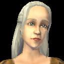 Cordélia Caputo (idosa)