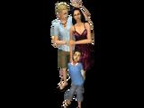 Família Gavário
