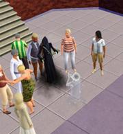 Morte na Prefeitura (TS3)