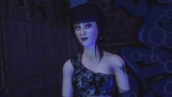 Sims 3 vampiro