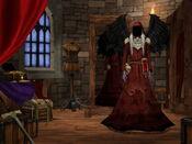 Dona Morte (Sims Medieval)
