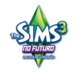 Logo The Sims 3 No Futuro