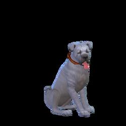 Azul (cadela)