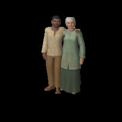 Família Madbouli