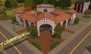 Hospital (Appaloosa Plains)