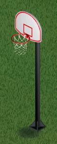 Tabela de Basketball M.J.