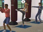 The Sims 2 Beta 26
