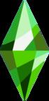 Plumbob The Sims 4
