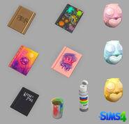 The Sims 4 - VeF (Conceito 6)