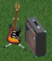 Guitarra Tizuca