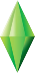 Plumbob The Sims 2