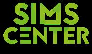 SimsCenter logo