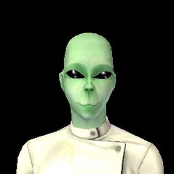 Alienígena Técnico