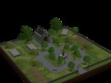 Cemitério das Cracas