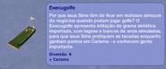 Execugolfe (descrição)