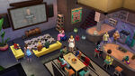 TS4 Noite de Cinema KS 6