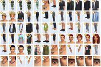 The Sims 4 - Ao Trabalho - Itens (1)