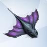 Peixe-morcego (TS4)